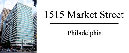 1515 Market Street Logo