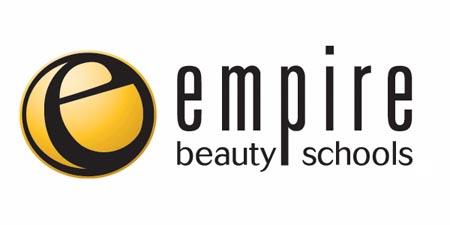 Empire Beauty School Logo