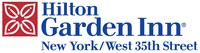 Hilton Garden Inn New York/West 35th St NYC parking