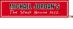Michael Jordans Restaurant Parking
