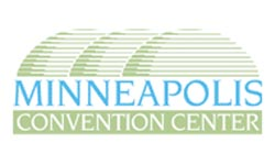 Minneapolis Convention Center Logo
