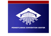 Philadelphia Convention Center Logo