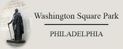 Washington Square Park Logo