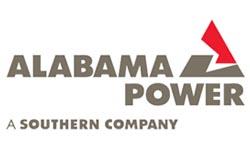 Alabama Power Building Logo