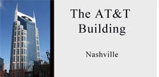 ATT Building nashville parking
