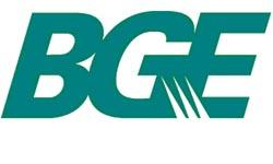 BG&E Building Logo