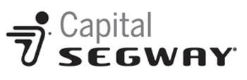 Capital Segway Tours Logo