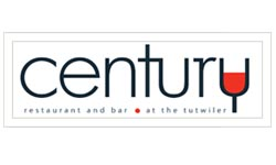 Century Restaurant & Bar Logo