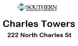 Charles Towers Logo