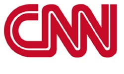 CNN Center Logo