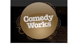 Comedy Works Logo