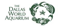 Dallas World Aquarium  parking