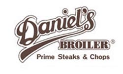 Daniel's Steakhouse Logo