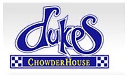 Duke's Chowderhouse Logo