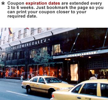 Midtown manhattan parking coupons