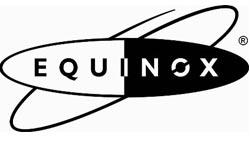 Equinox Fitness Logo