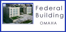 Federal Courthouse omaha parking