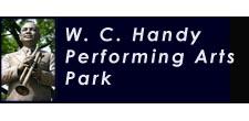 Handy Park memphis parking