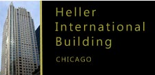 Heller International Building  chicago parking