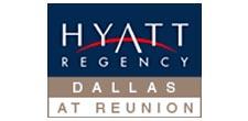 The Hyatt Regency Dallas  parking