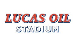 Lucas Oil Stadium Logo