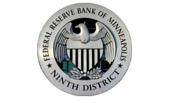 Federal Reserve Bank Logo