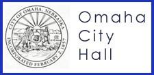 Omaha City Hall parking