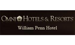 William Penn Hotel Logo