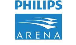 Philips Arena Logo
