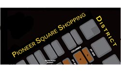 Pioneer Square Shopping Logo