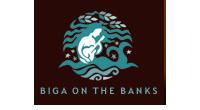 Biga OnThe Banks Logo