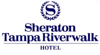 sheraton tampa riverwalk parking