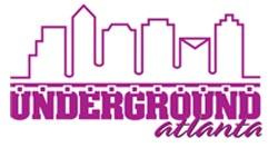 Underground Atlanta Logo