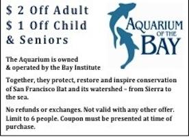 SFO Aquarium