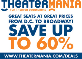 Theatermania-DC