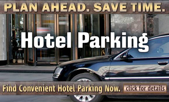 Nyc Parking Discount Parking Coupons In New York City Sp