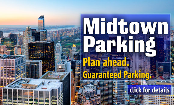 New york city discount parking coupons